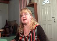 Esposa gordita acaba sometida por su marido con una enculada