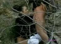 Voyeur hace una recopilación de matrimonios y parejas follando en público