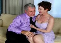 Siguen siendo un matrimonio sexualmente muy activo