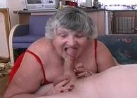 Vieja de 80 años vuelve a disfrutar del sexo
